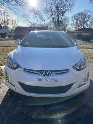 2014 Hyundai Elantra Sport for Sale in Glenwood, IL