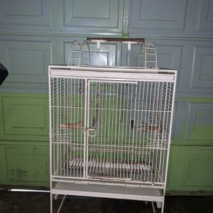 Large Bird Cage for Sale in Everett, WA