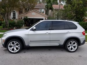 2007 BMW X5 4.8i for Sale in Boca Raton, FL