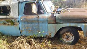 Parting out 65 GMC half ton for Sale in Tacoma, WA