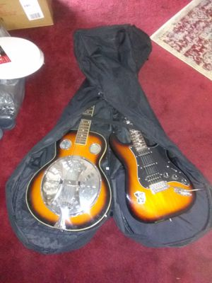 Best guitar work west of Mississippi for Sale in Payson, AZ