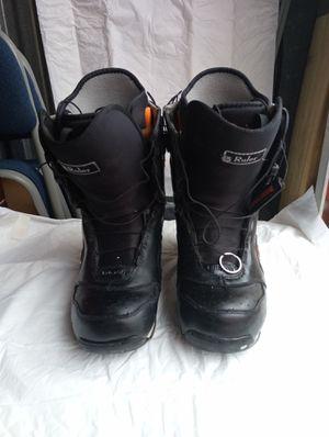 Lorton snowboard boots for Sale in Washington, DC