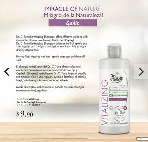 Farmasi Shampoo de Ajo for Sale in Casselberry, FL