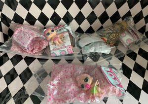 Lol Surprise Eye Spy Little Sisters for Sale in Carlsbad, CA