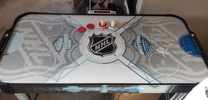 Air Hockey Table, 4ft x2ft (Used Condition) for Sale in Stockton, CA