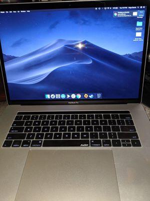 2017 Mac Book Pro for Sale in Austin, TX