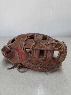 MacGregor Baseball Glove for Sale in San Bernardino, CA