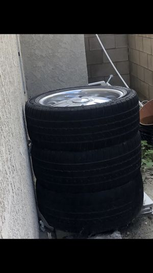 Rims for Sale in San Bernardino, CA