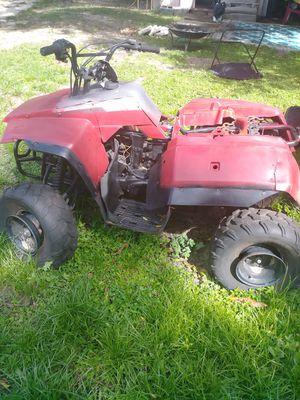 4 wheeler for Sale in Frostproof, FL