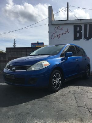 2008 Nissan Versa HatchBack 🚗 $800 Down for Sale in Tampa, FL