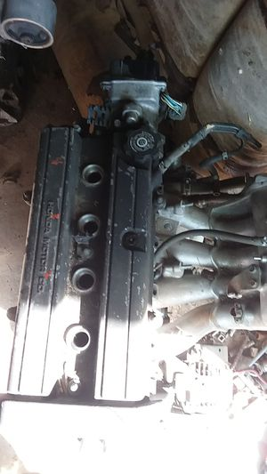 Acura Integra b18 engine 1994 1995 1996 1997 1998 1999 2000 2001 years for Sale in Peachtree Corners, GA