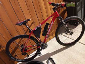 "Upgraded 29"" Cannondale trail sl3 mountain bike for Sale in Fruita, CO"