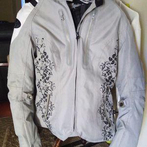 Joe Rocket Women's Motorcycle Jacket for Sale in Tukwila, WA
