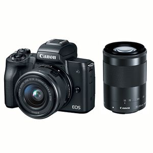 BAD CREDIT OK!!CANON EOS M50 MIRRORLESS DIGITAL CAMERA WITH 15-45MM LENSES TAKE IT TODAY WITH DOWNPAYMENT OF $39 ONLY for Sale in Los Angeles, CA