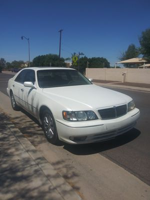 1999 infinity q 45 for Sale in Surprise, AZ