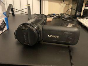 Canon Vixia HF G20 HD Camcorder 32gb Camera for Sale in Santa Ana, CA