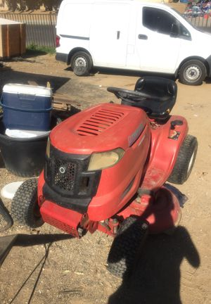 Troy build lawnmower for Sale in Palmdale, CA