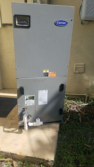 5 tons freon R22 Carrier split system for Sale in Davie, FL