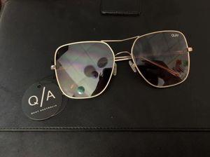 Brand New Quay sunglasses NEVER WORN for Sale in Jesup, GA