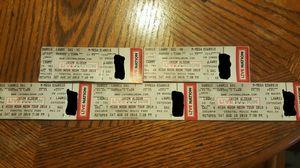 Jason Aldean tickets for Sale in Durham, NC