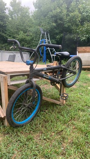 20 inch mongoose outer limit bmx bike for Sale in Raymond, NH