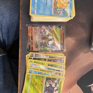 Pokémon Cards for Sale in Bakersfield, CA