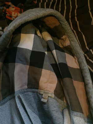 100% authentic Burberry Jacket originally 300$ from Neiman Marcus for Sale in Florissant, MO