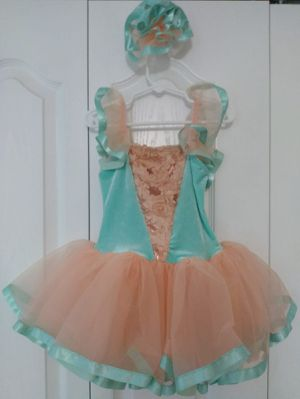 Ballet Costume (3/4 years) for Sale in Scranton, PA