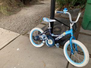 Girls Bike. 16 inches for Sale in Seattle, WA