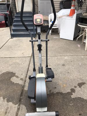 elliptical machine for Sale in Dearborn, MI