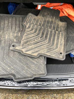 2015 Honda winter floor mats for Sale in Ludlow, MA