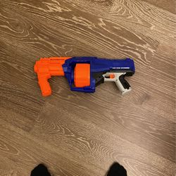 Nerf Gun, Elite Surgefire for Sale in Seattle,  WA