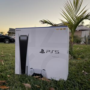 PlayStation 5 Disc for Sale in San Dimas, CA