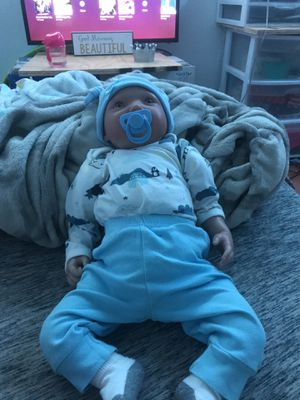 Reborn doll for sale!! for Sale in Apache Junction, AZ