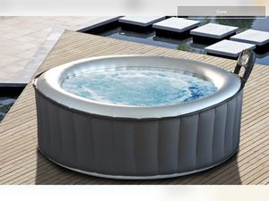 NEW inflatable hot tub for Sale in Pottsville, PA