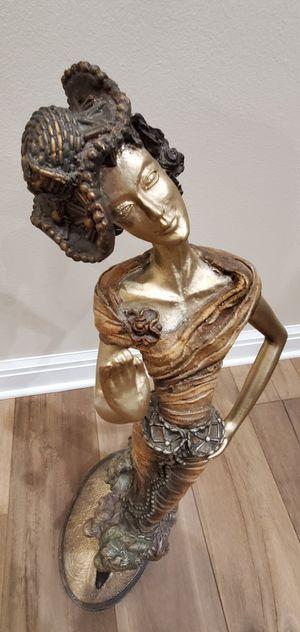 Standing Female Statue for Sale in Novi, MI