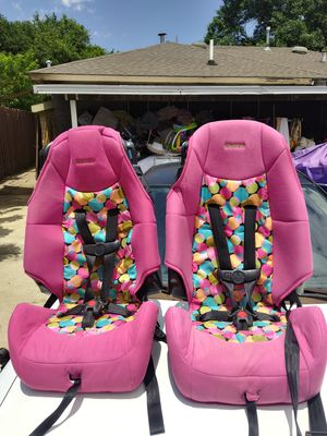 Car seat 20 each for Sale in Dallas, TX