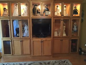 Wall unit for Sale in Tulare, CA