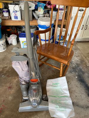 Kirby Sentria Vacuum for Sale in Clarksburg, MD