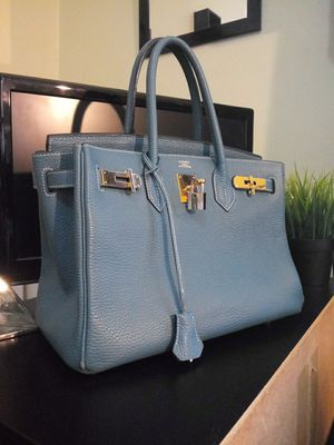 Hermes 25s birkin 2011 authentic bag for Sale in The Bronx, NY