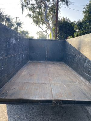 Dumpster R E N T for Sale in Whittier, CA