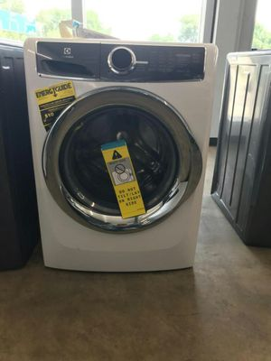 White Electrolux Washer for Sale in St. Louis, MO