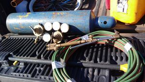 Torch Setup for Sale in Katy, TX