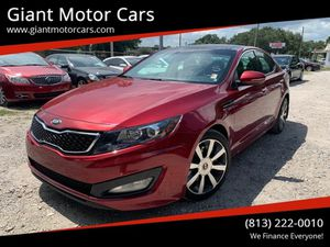 2013 Kia Optima for Sale in Tampa, FL