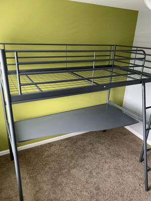 Child Twin Bed Frame for Sale in Damascus, OR