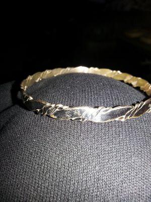 Silver Bracelet for Sale in Payson, AZ