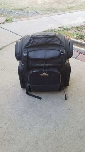 Motorcycle travel pack for Sale in Arvada, CO