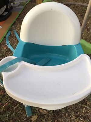 Silla para comer for Sale in Irving, TX