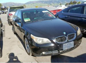 Bmw 530i for Sale in Aptos, CA