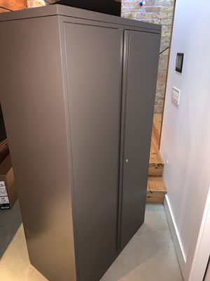 Herman Miller Storage Cabinet for Sale in Chicago, IL